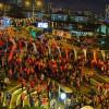 Ataşehir'de görkemli kutlama!