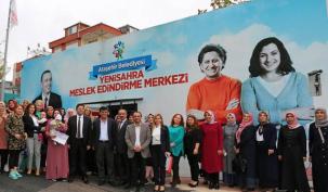 Hande Yener Watergarden İstanbul'da haberi