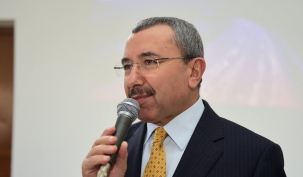 İsmail Erdem Ataşehir'e geliyor
