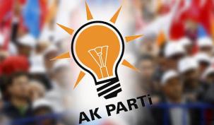 Ataşehir'in yeni ilçe başkanı açıklandı