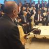 Üsküdar Belediyesi'nde ilk heyecan haberi