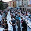 2000 kişi toplu iftarda buluştu Haberi