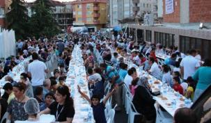 Kastamonulular'dan Ataşehir'e çıkarma! haberi