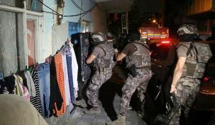 Ataşehir'de 8 Mart coşkusu haberi