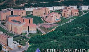 Yeditepe Üniversitesi bir ilke imza attı.