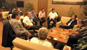 CHP'li iki aday kahvaltıda anlattı! haberi