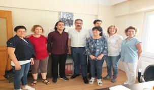 Ataşehir'de yaz coşkusu! haberi