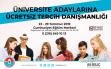 Maltepe'den Üniversite Adaylarına Ücretsiz Danışmanlık Haberi