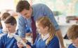 Bir okul müdürünün örnek davranışı Haberi