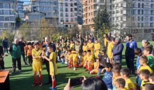 Ataşehir'den şampiyon çıktı! haberi