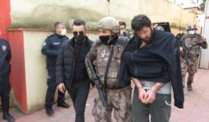 Ataşehir'de kaçak yapılar yıkıldı haberi