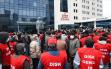 DİSK Başkanı işçileri sattı Haberi
