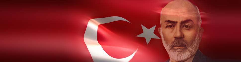 Mehmet Akif Ersoy Ataşehir'de anıldı