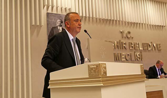 İlgezdi'den Erdem'e Kültür Merkezi Cevabı