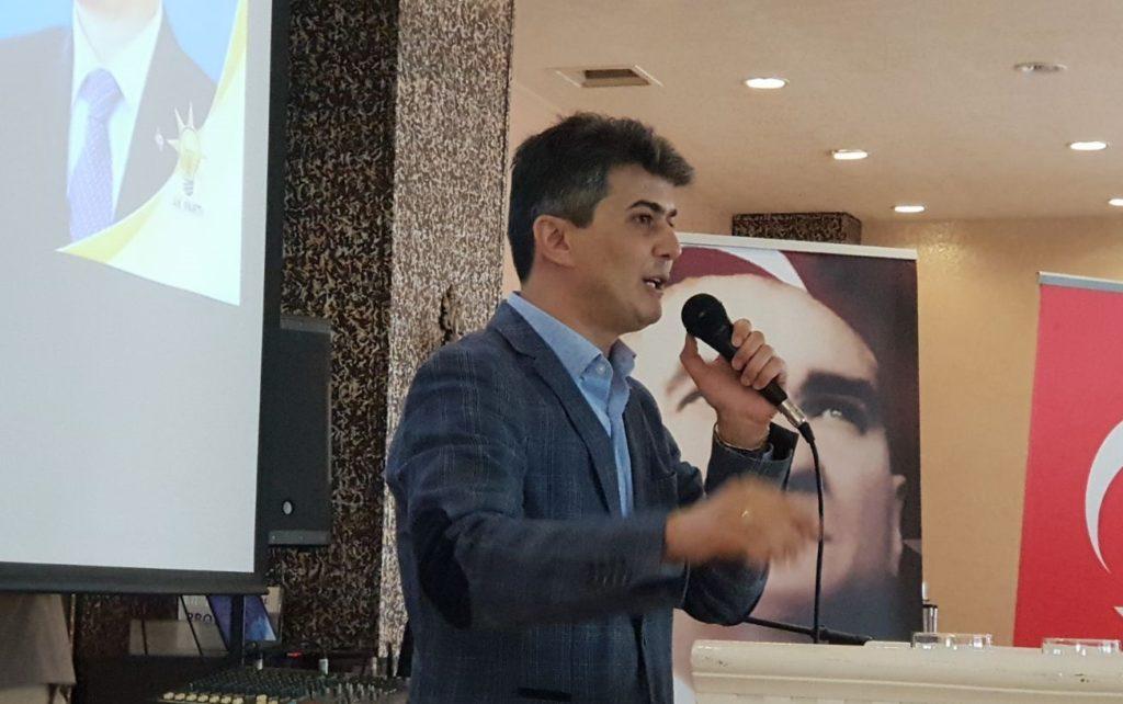 Ataşehir'de Ahmet Özcan mucizesi