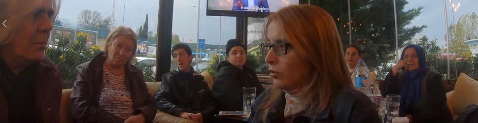 Ataşehir'de yetim ailelerinin isyanı