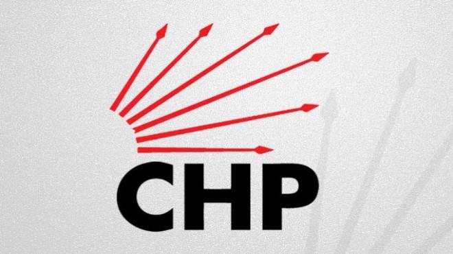 CHP İlçe Teşkilatı'na büyük tepki