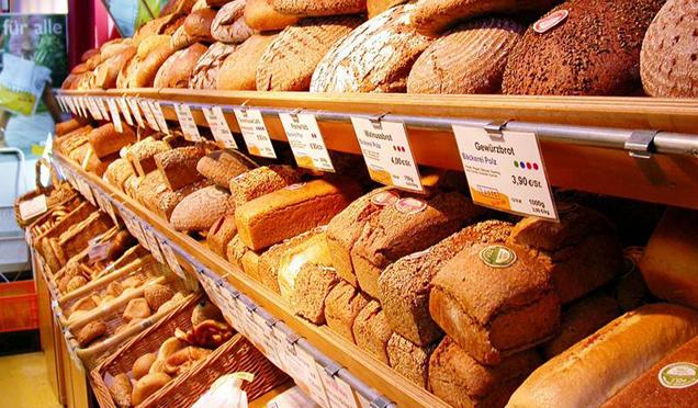 Günde 6 milyon ekmek çöpe atılıyor!!!
