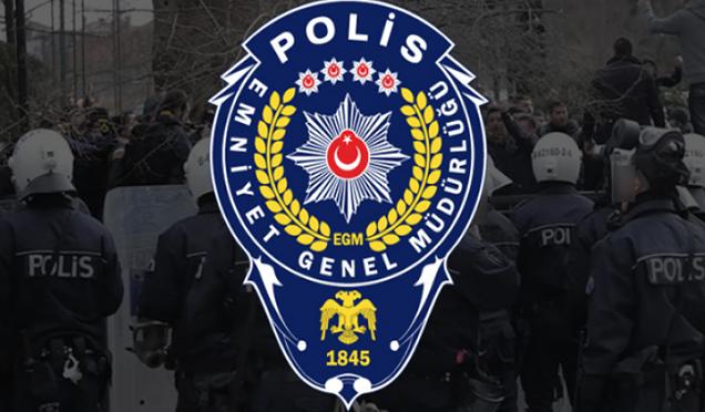Polisler İçin Kpss Puanı Düşüyor..