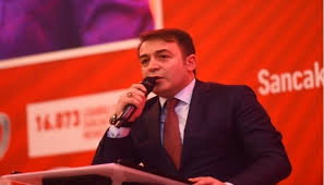 Mehmet Genç Sancaktepe'ye veda etti
