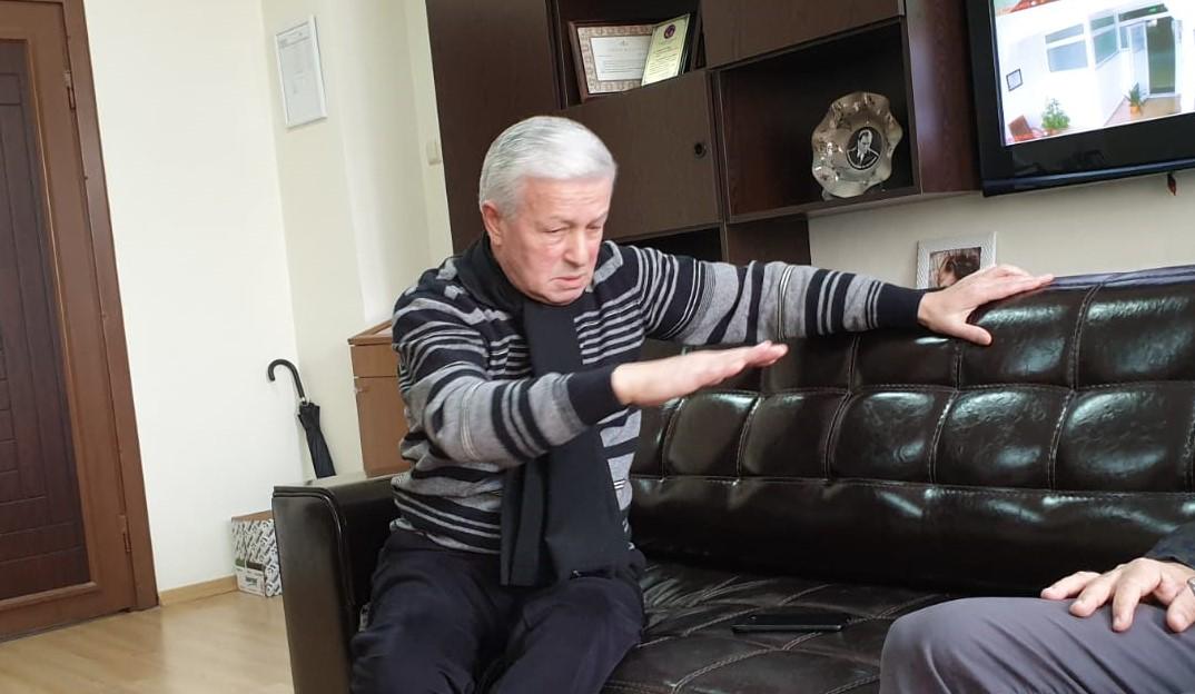 Hasan Leyli İlkokulu Müdürü'nden uyuz açıklaması