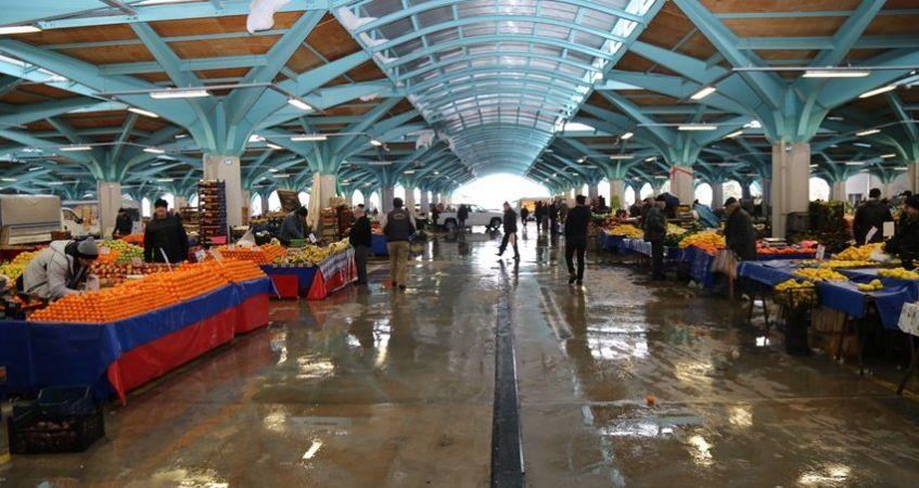 Ataşehir'e yeni pazar müjdesi